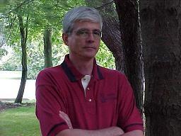 Tom Aravich